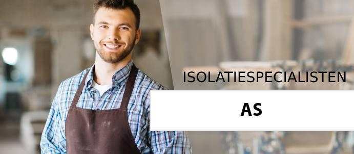 isolatie as 3665