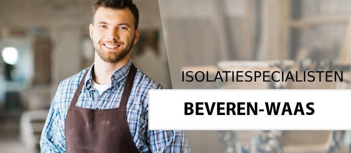 isolatie beveren-waas 9120