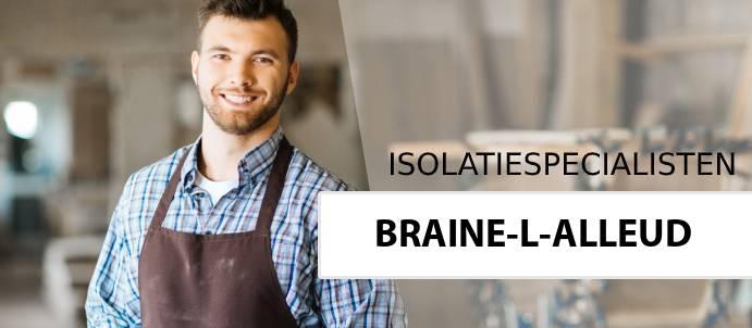 isolatie braine-l-alleud 1420