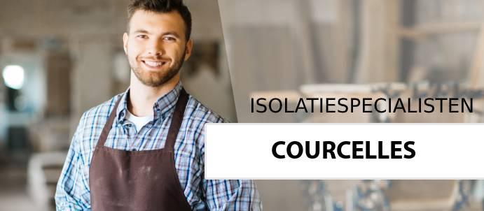 isolatie courcelles 6180