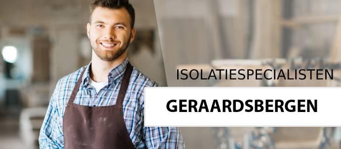 isolatie geraardsbergen 9500