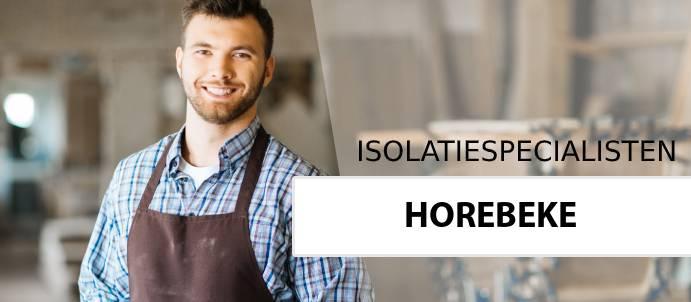 isolatie horebeke 9667