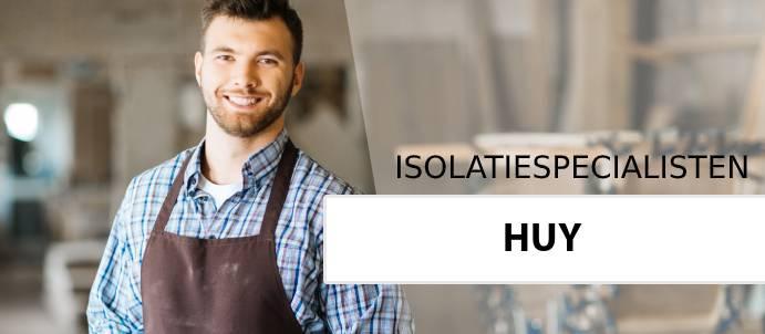 isolatie huy 4500
