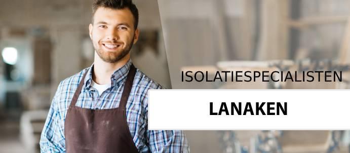isolatie lanaken 3620