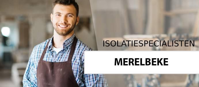 isolatie merelbeke 9820