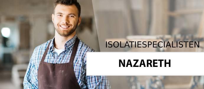 isolatie nazareth 9810