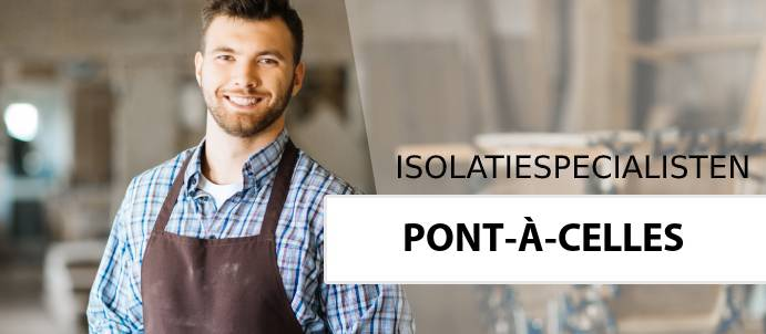 isolatie pont-a-celles 6230