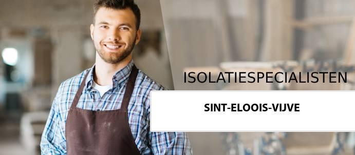 isolatie sint-eloois-vijve 8793