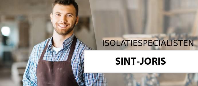 isolatie sint-joris 8620