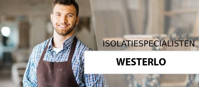 isolatie westerlo 2260