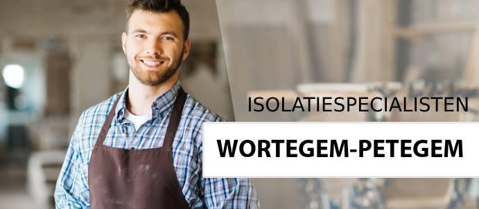 isolatie wortegem-petegem 9790