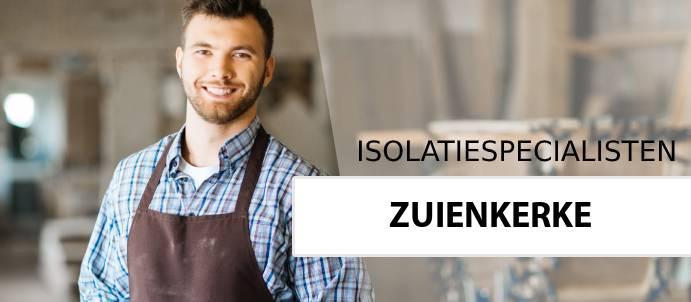 isolatie zuienkerke 8377